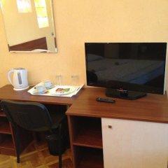 Гостиница New удобства в номере фото 3