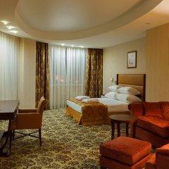 Гостиница Гранд-Отель Видгоф в Челябинске - забронировать гостиницу Гранд-Отель Видгоф, цены и фото номеров Челябинск комната для гостей
