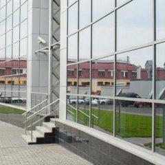 Гостиница IT Park балкон