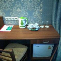 Гостиница Аска удобства в номере фото 3