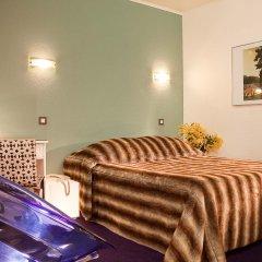 Отель Le Hameau de Passy Франция, Париж - отзывы, цены и фото номеров - забронировать отель Le Hameau de Passy онлайн комната для гостей фото 3