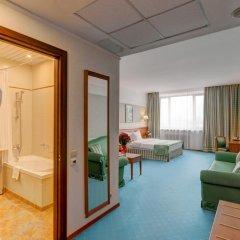 Гостиница Бородино 4* Номер Бизнес с различными типами кроватей