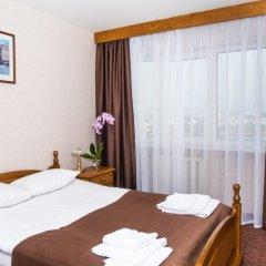 Гостиница Балтика комната для гостей фото 3