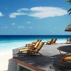 Отель Angsana Ihuru пляж фото 3