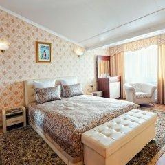 Гостиница Complex AK SAMAL Казахстан, Караганда - отзывы, цены и фото номеров - забронировать гостиницу Complex AK SAMAL онлайн комната для гостей фото 5