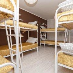 Отель Жилое помещение Aurora на 8 Марта Екатеринбург комната для гостей фото 2