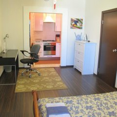 Апартаменты Park Lane Inn удобства в номере