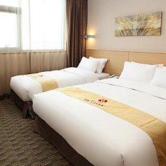 Hotel Skypark Dongdaemun I 3* Номер Делюкс с различными типами кроватей