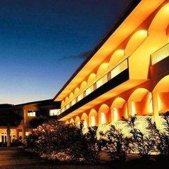 Отель Hodelpa Garden Suites вид на фасад