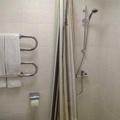 Гостиница Дюма Номер категории Эконом с различными типами кроватей фото 9