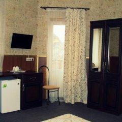 Гостиница Дольче Вита в Краснодаре отзывы, цены и фото номеров - забронировать гостиницу Дольче Вита онлайн Краснодар удобства в номере фото 3