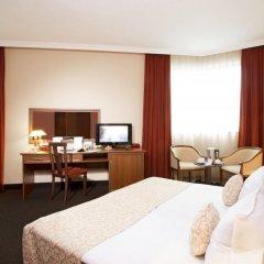 Best Western Plus hotel Expo 4* Представительский номер с различными типами кроватей фото 2