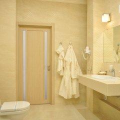 Гостиница Хрустальный Resort & Spa 4* Апартаменты с различными типами кроватей фото 10