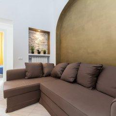 Апартаменты Repubblica Апартаменты с различными типами кроватей фото 8
