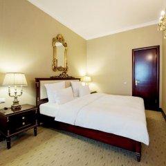 Гостиница The Rooms 5* Апартаменты с различными типами кроватей фото 14