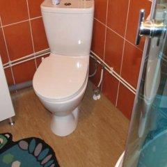 Гостиница Хозяюшка ванная фото 3