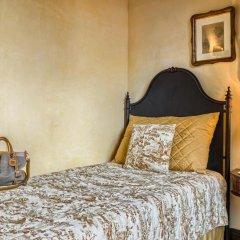 Grand Hotel Baglioni 4* Номер Single с различными типами кроватей фото 2