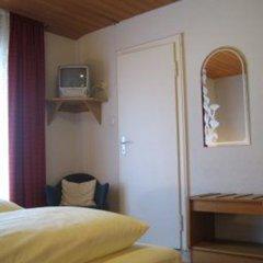 Hotel SÜdstern сейф в номере