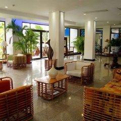 Отель Arena Blanca Колумбия, Сан-Андрес - отзывы, цены и фото номеров - забронировать отель Arena Blanca онлайн интерьер отеля
