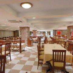 Отель CAPSIS Салоники питание фото 3