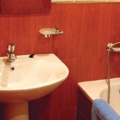 Гостиница Sun Light ванная