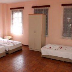 Idyros Hotel комната для гостей