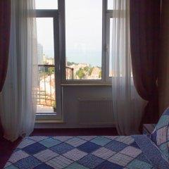 Мини-Отель Horizon Стандартный номер фото 11