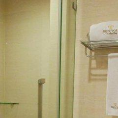 Отель Prestige Suites Bangkok Бангкок ванная фото 5