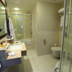 Eser Premium Hotel & SPA 5* Номер Делюкс с различными типами кроватей фото 4