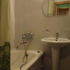 Гостиница на Красной Пресне ванная фото 4