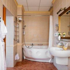 Отель Центральный by USTA Hotels 3* Люкс фото 10