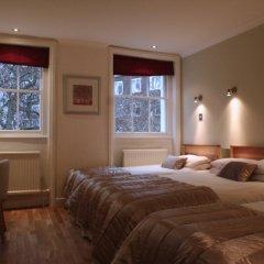 Harlingford Hotel комната для гостей фото 6