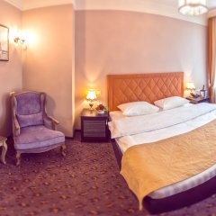 Гостиница «Гайд парк» комната для гостей фото 5