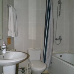 Гостиница Дюма Стандартный номер с 2 отдельными кроватями фото 5