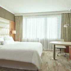 Отель The Westin Warsaw 5* Представительский люкс