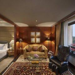 Itc Maurya, A Luxury Collection Hotel 5* Номер ITC one фото 3