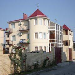 Мини-Отель Анапские Дюны в Анапе