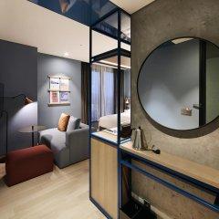 Отель RYSE, Autograph Collection Номер Creator с 2 отдельными кроватями фото 2