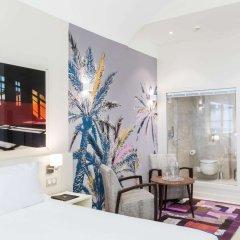 Отель Palais Saleya Boutique Hôtel 4* Полулюкс с различными типами кроватей