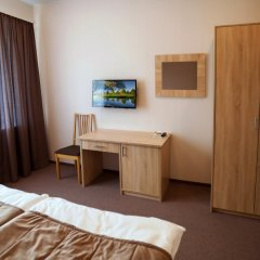 Гостевой дом Чехов 3* Стандартный номер с различными типами кроватей фото 3