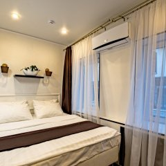 Гостиница Феликс 4* Стандартный номер с различными типами кроватей