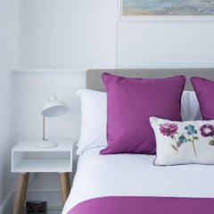 Brighton Marina House Hotel - B&B Кемптаун комната для гостей фото 3