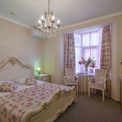 Отель Шери Холл Ростов-на-Дону комната для гостей фото 6