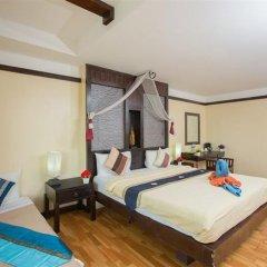 Отель Nilly'S Marina Inn комната для гостей фото 8