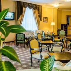 Гостиница SK Royal Москва бассейн