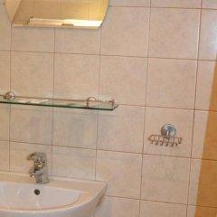 Мини-отель Forto Ranta Светлый ванная