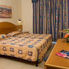 Bayview Hotel by ST Hotels Гзира комната для гостей фото 4