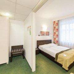 Отель VITKOV 4* Номер Queensize