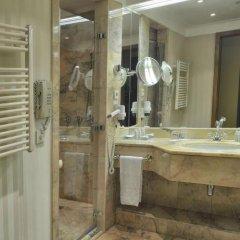 Отель Savoy 5* Номер Imperial с различными типами кроватей фото 7