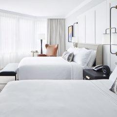 Отель Conrad New York Midtown комната для гостей фото 6